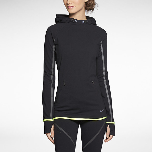 Bundle Up in Style With Cute Winter Workout Staples