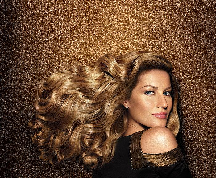 Gisele Bundchen Hair Ads for Pantene | POPSUGAR Beauty ...