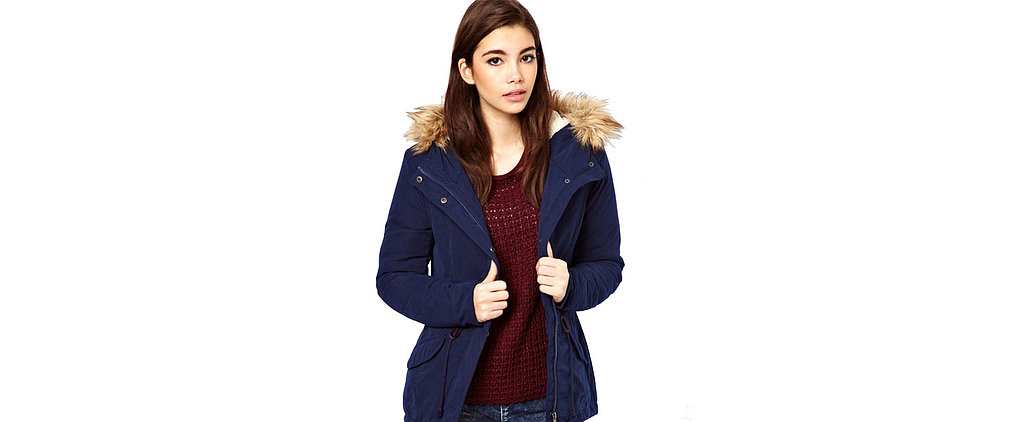 Bundle Up For Under $140 With These Winter Parkas