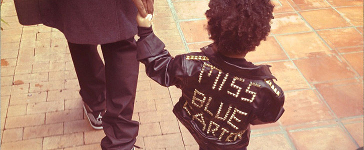 The Blue Ivy Blueprint to Being the World's Coolest Toddler
