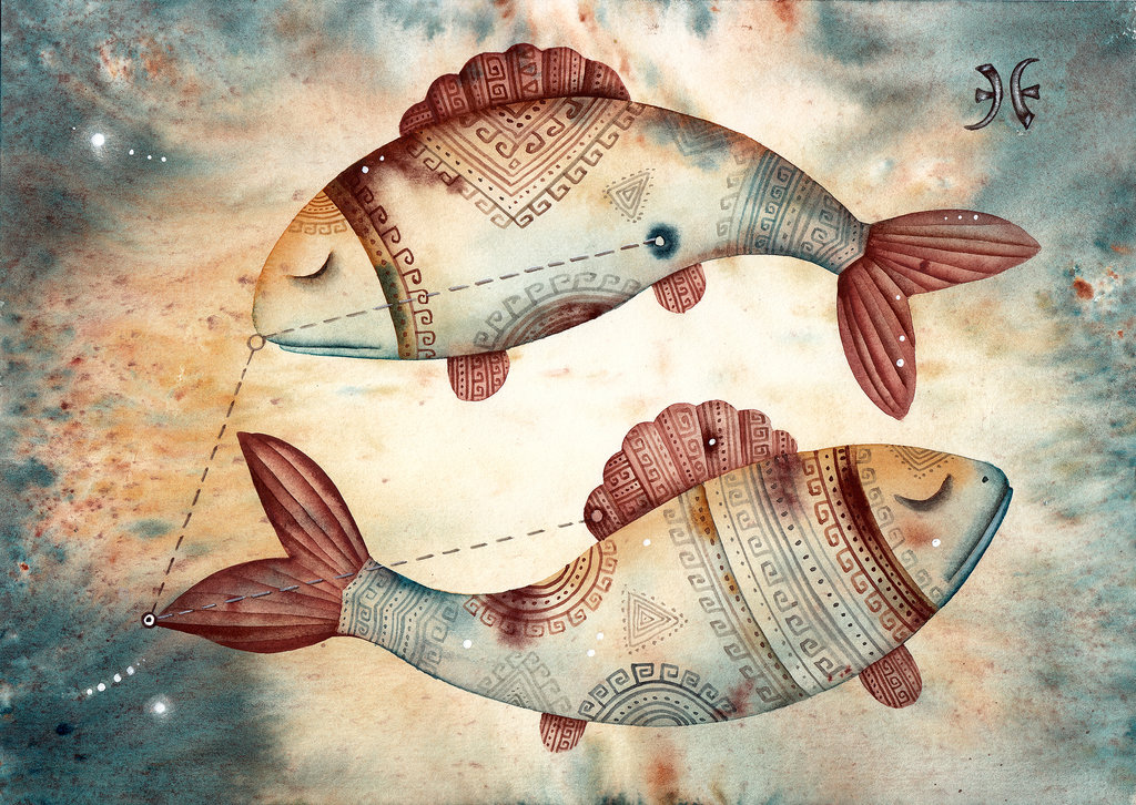 Pisces (February 20 to March 20)
