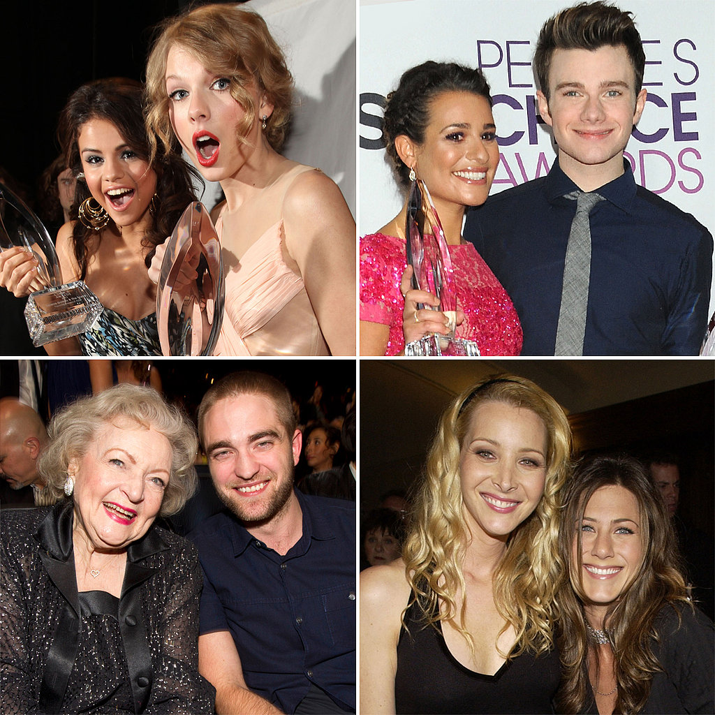 10 Past Moments That Made the People's Choice Awards Worth Watching
