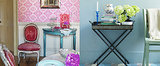 Colorful Decorating Ideas For a Small Space
