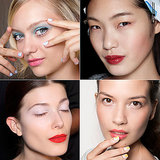 2014 New Year Beauty Resolutions From POPSUGAR Australia