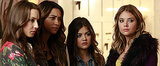 Pretty Little Liars: Refresh With This Season's Craziest Moments