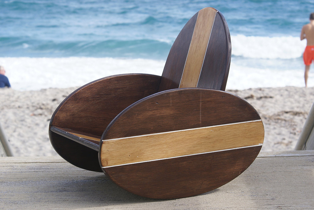 Adamzoriginals Surfboard Chair