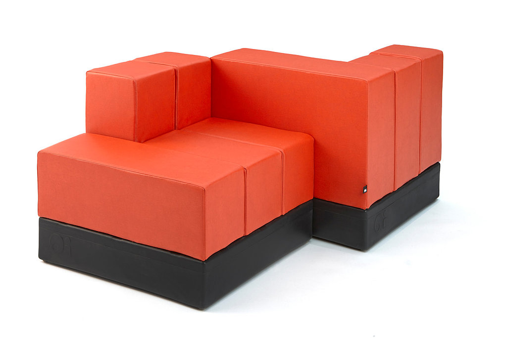 Oi Furniture Doublescape Modular Seating