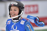 Mikaela Shiffrin Is the Missy Franklin of the Winter Games