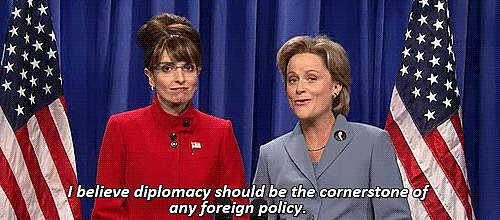 In 2008, their Sarah Palin and Hillary Clinton SNL skit made waves.