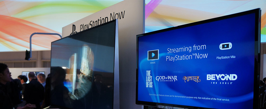PlayStation Now: Stream Games to Any Device, at Any Time