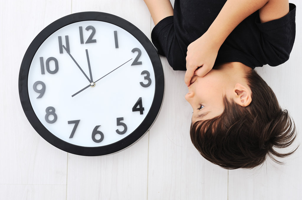 What Time Is It? 9 Tools to Teach Kids About Time
