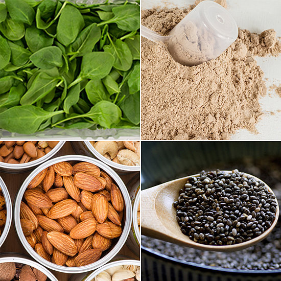 10 Foods Every Healthy Kitchen Needs