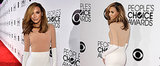 360 Degrees of Naya Rivera's Very Sexy Dress