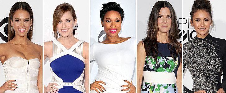 People, Make a Choice: Who Was Last Night's Best Dressed?