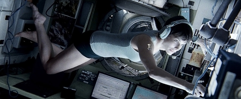 Gravity Takes the 2014 BAFTA Nominations by Storm