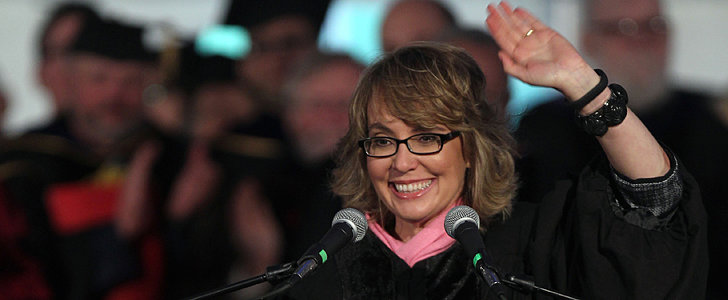 The Fearless Way Gabrielle Giffords Marked Her Shooting Anniversary