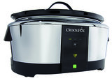 Belkin Crock-Pot WeMo Smart Slow Cooker