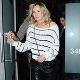 Diane Kruger Engagement Ring