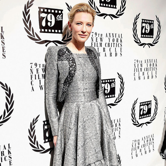 Cate Blanchett's Most Fashion-Forward Red Carpet Moments