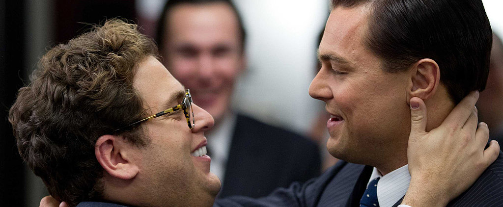 The Wolf of Wall Street's Curse Words — in Chart Form