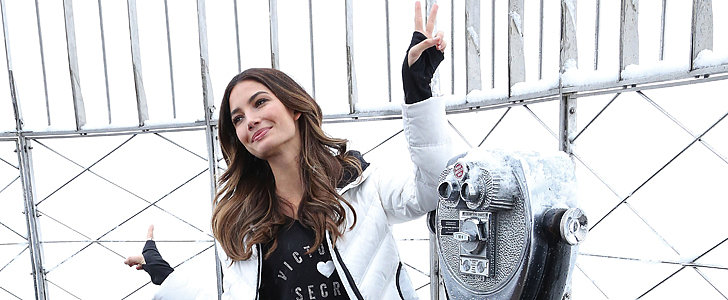 Lily Aldridge Lands Another Campaign