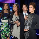 Winners at People's Choice Awards 2014 | Video