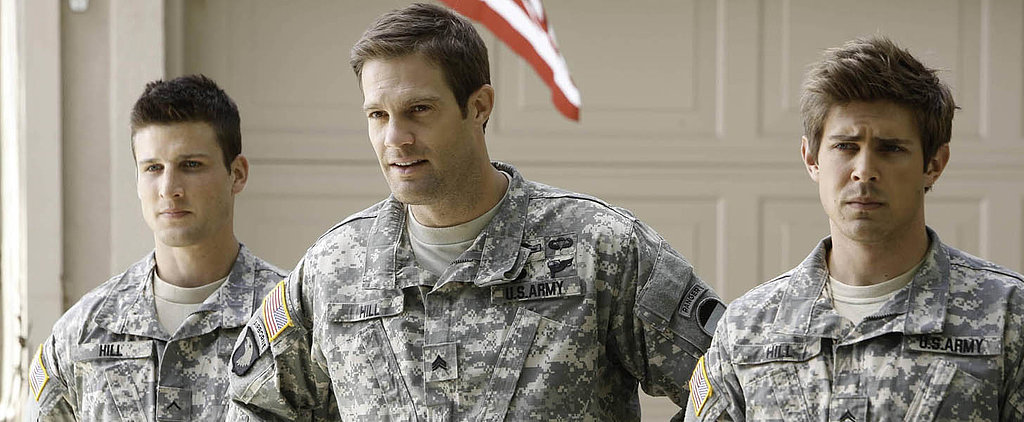 Where You've Seen the Stars of Enlisted Before