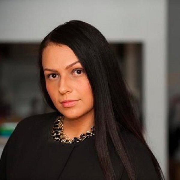 Frances Ortiz