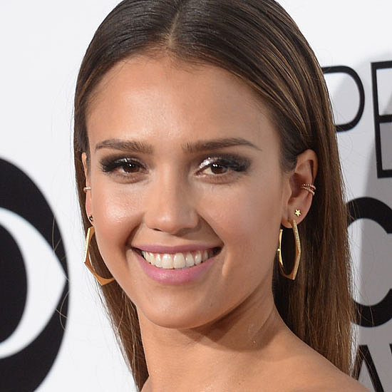 2014 People's Choice Awards Red Carpet Beauty Looks