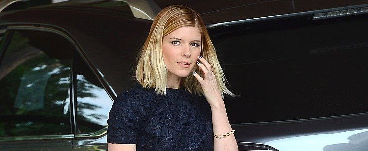 You'll Never Mistake Kate Mara For Her Sister Rooney Again