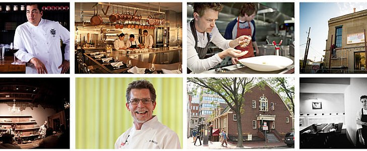 2014's Most Eagerly Anticipated Restaurant Openings