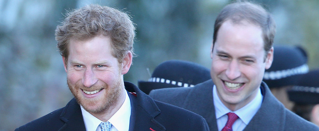 The Queen Hates Harry's Beard — Should He Shave It?
