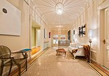 A hallway so long, it might tempt you to lace up your roller skates.  Source: Douglas Elliman Real Estate