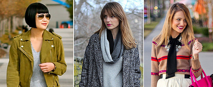 Cozy Up to the Most Stylish Winter Looks of the Week!