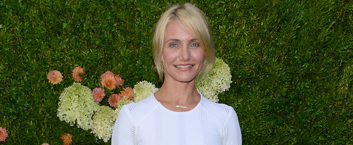 Cameron Diaz Used to Really, Really Like Fast Food
