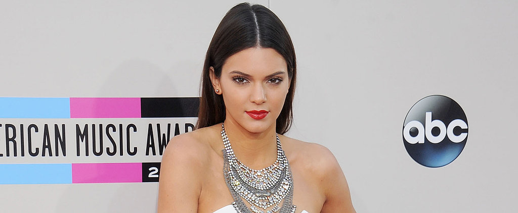 Is Kendall Jenner Taking Cues From Kim Kardashian?