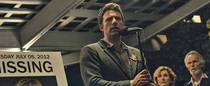 The Gone Girl Movie Will Have a Different Ending Than the Book