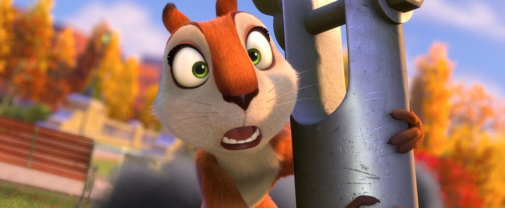 What to Know Before You Go: The Nut Job