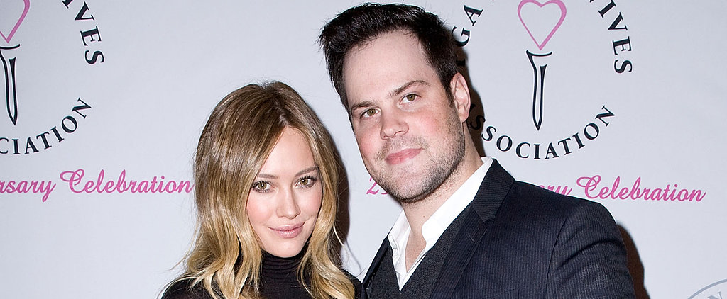 Hilary Duff and Her Husband Are Separating