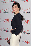 Julianna Margulies struck a pose.