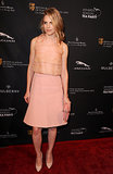 Brit Marling at the BAFTA Awards Season Tea Party