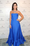 Camilla Belle at the Art of Elysium Heaven Gala 2014
