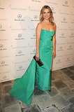 Ali Larter at the Art of Elysium Heaven Gala 2014