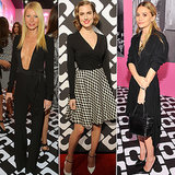 Fashion Proof: Hollywood Loves DVF Too