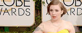 Edgy No More: What Do You Think of Lena Dunham Going Gamine?