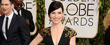Julianna Margulies Is Better Than Good at the Globes