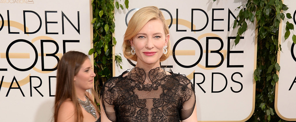 Cate Blanchett's Faux Bob: Love It or Leave It?