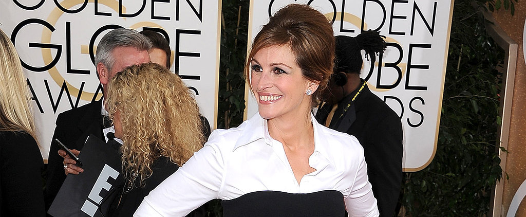 Is Julia Roberts's Layering Trick a Red Carpet Do or Don't?