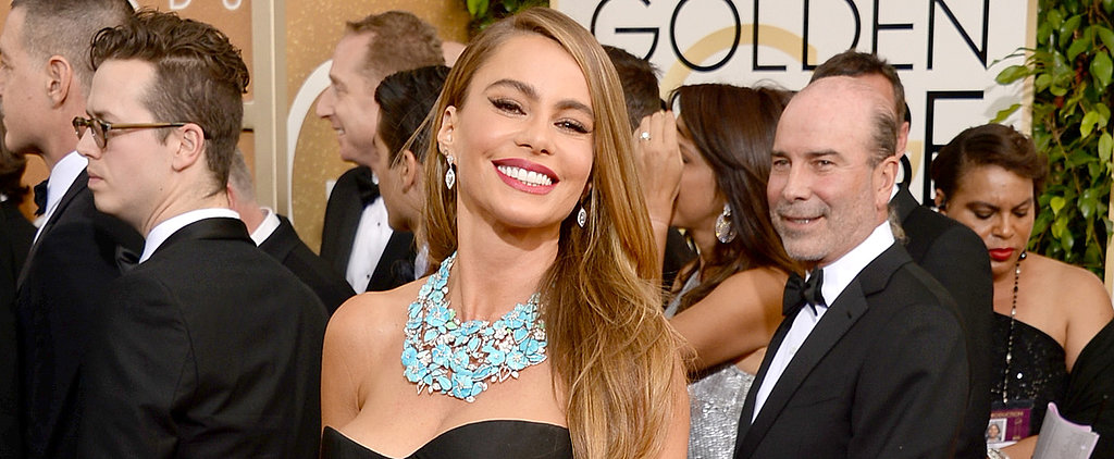 Was Sofia Vergara's Look a Winner on the Red Carpet?