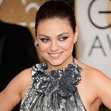 How Did You Feel About Mila Kunis's Sparkly Gown?